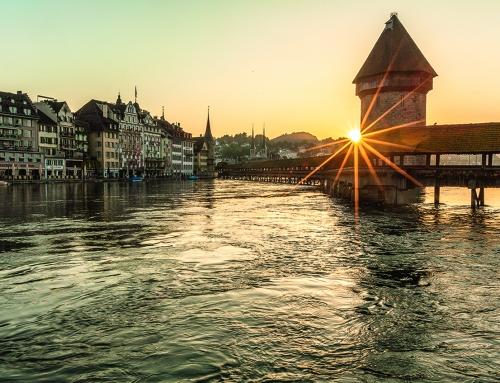 Luzern – Zwitserland
